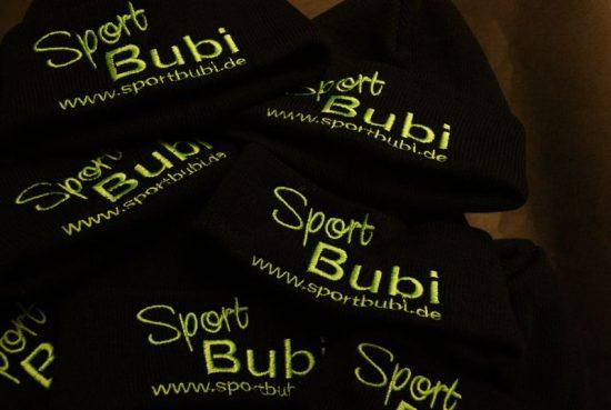 Sport-Bubi